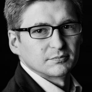 Jarosław Karlikowski