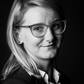 Izabela Dziubak-Napiórkowska